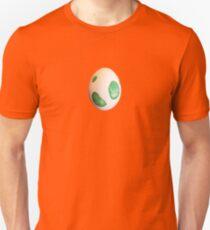 REAL Pokèmon Go egg - green Unisex T-Shirt