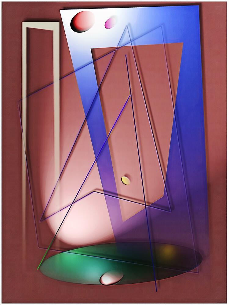 Tomorrow by Howard K.  Shyne
