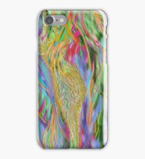 beautiful coloured iPhone Case/Skin