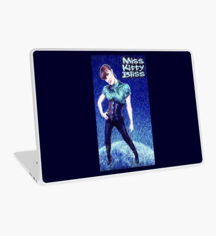 Miss Kitty Bliss, Supervillain, 2013 Laptop Skin