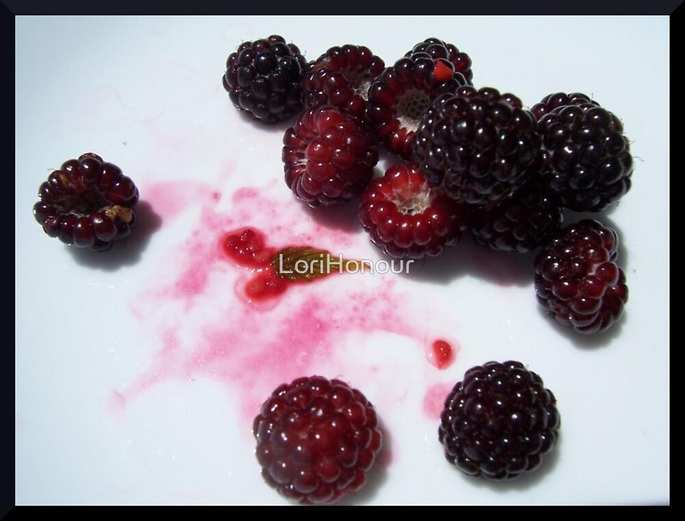 Natures Yum by LoriHonour