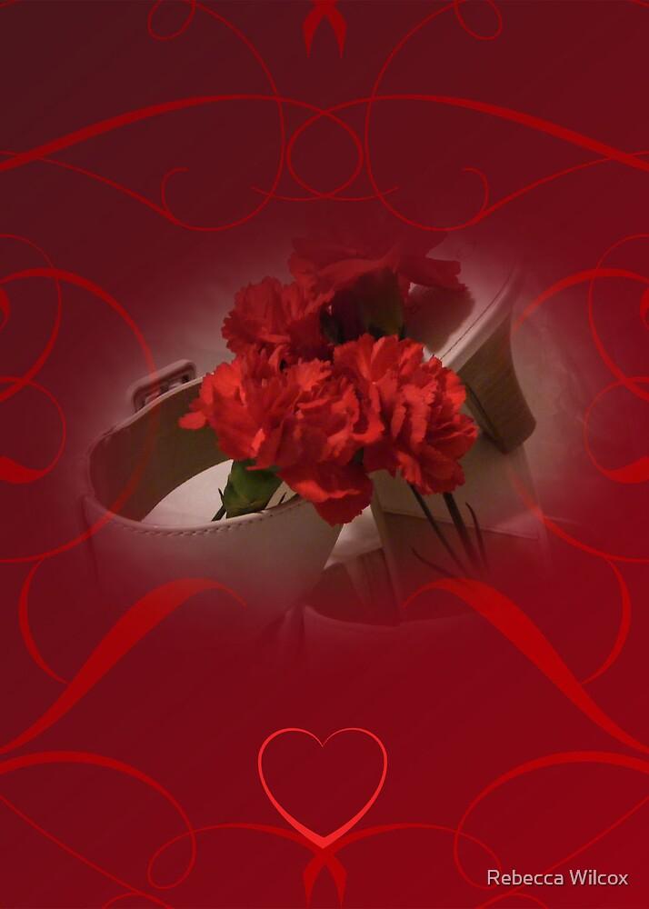 Love 2 by Rebecca Brann