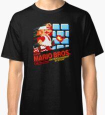 Super Mario Bros. NES Classic T-Shirt