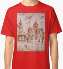 red valley Classic T-Shirt