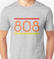 808 DRUM Unisex T-Shirt