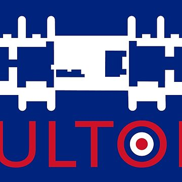 Fulton Block (with roundel) by iolaire