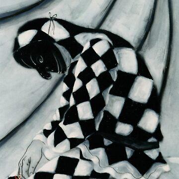 Harlequin by ajisbister