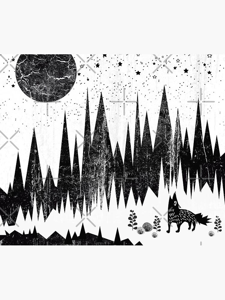 Moonshine by Kakel