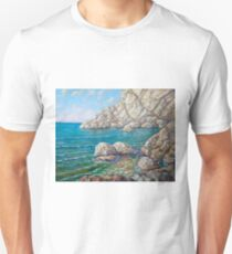 summer calm Unisex T-Shirt