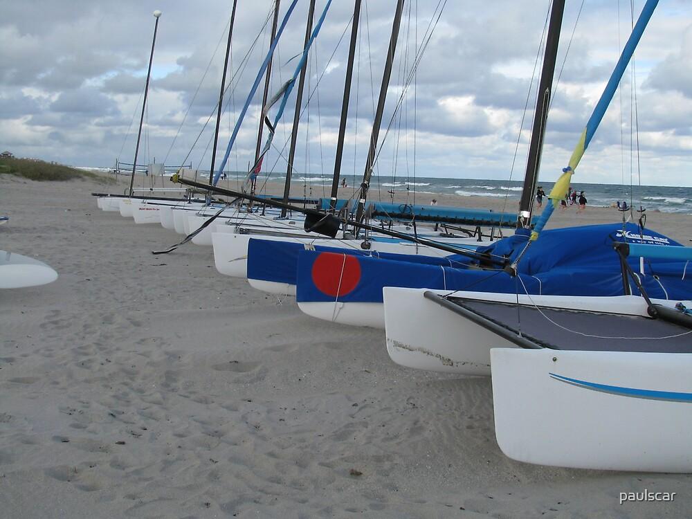 sailing anyone? by paulscar