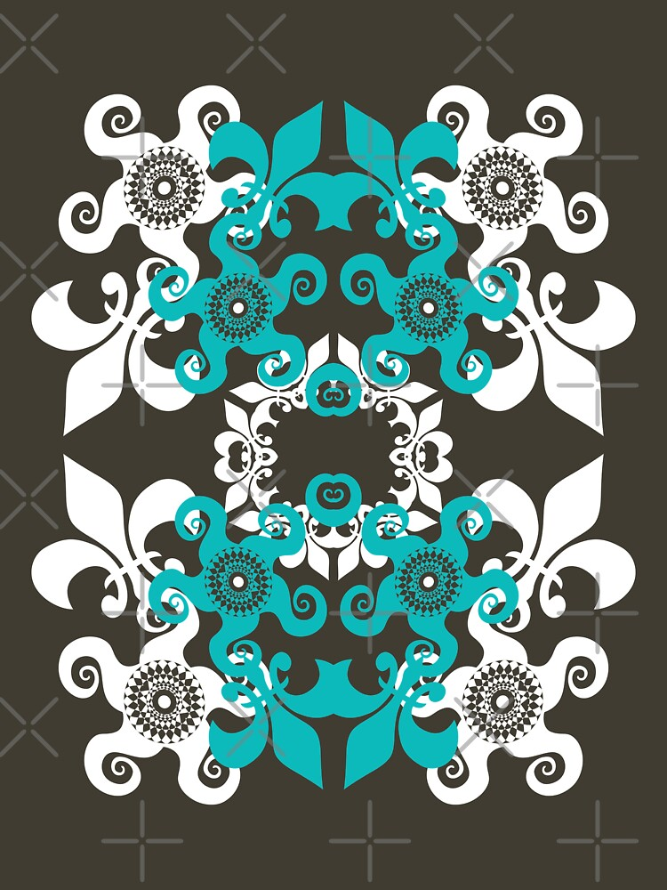 patterniza by webgrrl
