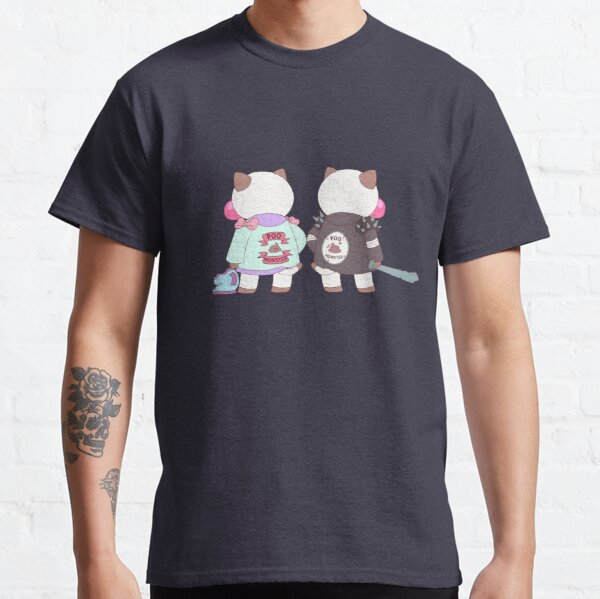 Poo Monster - Puppycat Classic T-Shirt