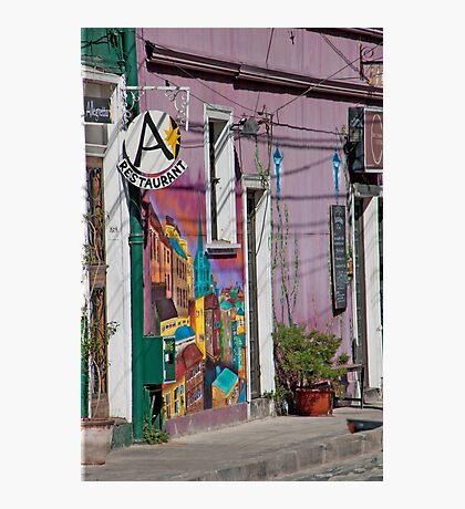 Wall Art Photographic Print