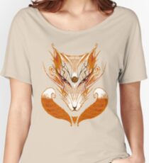 The Cunning Women's Relaxed Fit T-Shirt