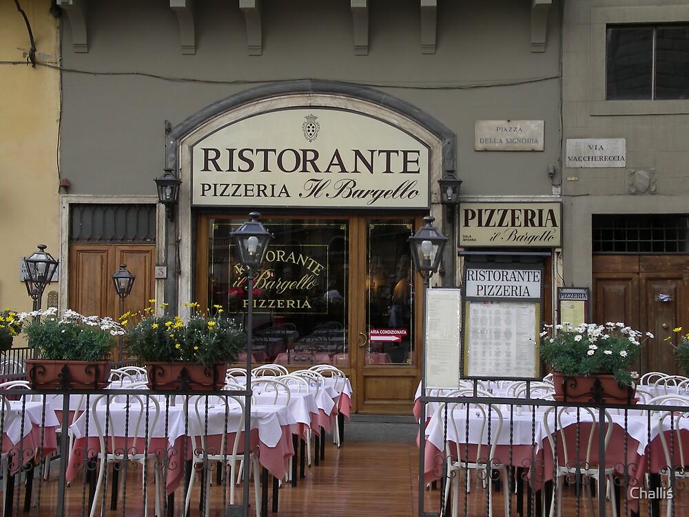 Italian Ristorante by Challis