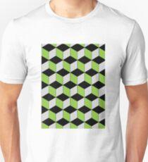 Blocks Unisex T-Shirt