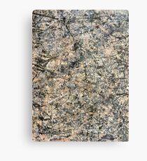 Jackson Pollock, Lavender Mist, 1950 Metal Print