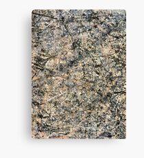 Lienzo Jackson Pollock, Lavender Mist, 1950