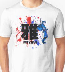 Blue Mist Of Miyavi Unisex T-Shirt