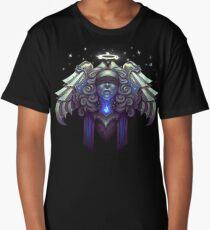 Priest Crest Long T-Shirt