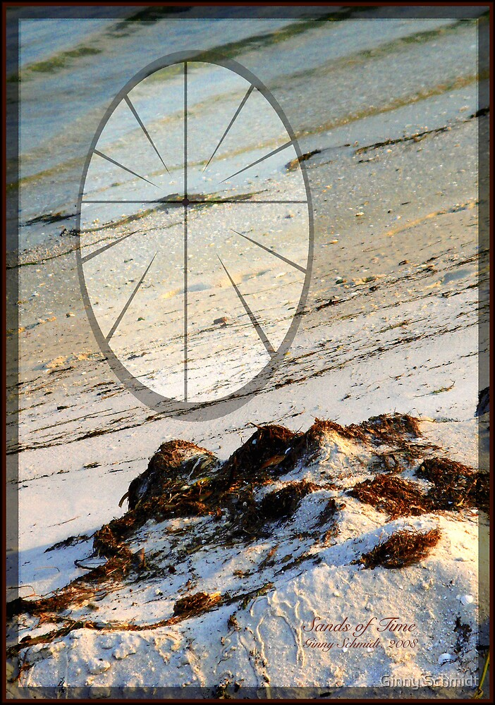 Sands of Time by Ginny Schmidt