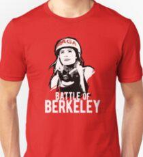 Battle of Berkeley - Lauren Southern Shirt #MAGA Unisex T-Shirt