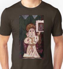 St Seraphim of Sarov Unisex T-Shirt