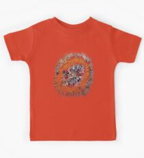 Explosion~Implosion Kids Clothes