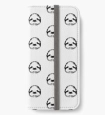 Sloth iPhone Wallet/Case/Skin