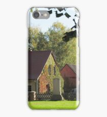 German Village iPhone Case/Skin