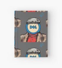 Del, 2014 Hardcover Journal