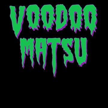 Voodoo Matsu Text by Voodoo-Matsu