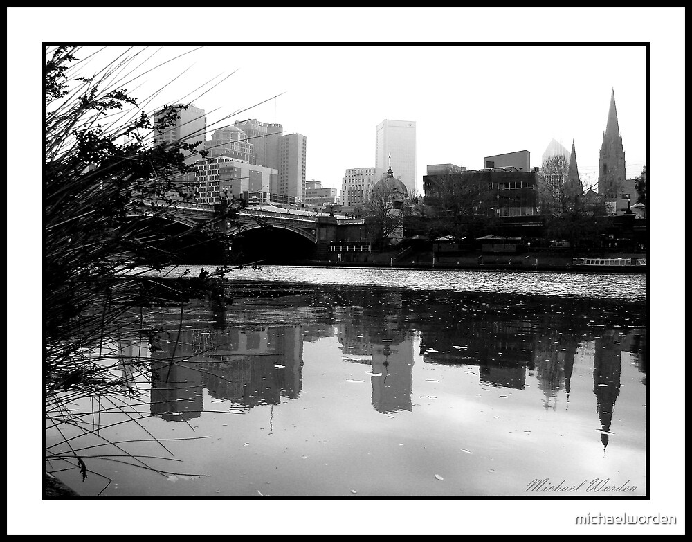 Melbourne City 3 by michaelworden
