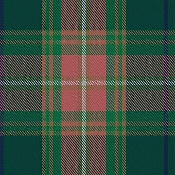 Gallagher Ancient Tartan  by Detnecs2013