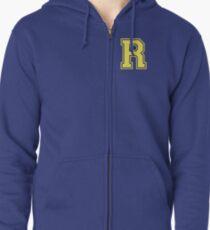 Riverdale R Zipped Hoodie