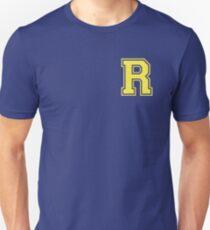 Riverdale R Unisex T-Shirt