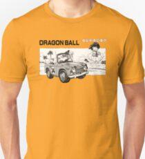 Goku Bulma Unisex T-Shirt