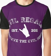 Evil Regals (Est. 2011) Graphic T-Shirt