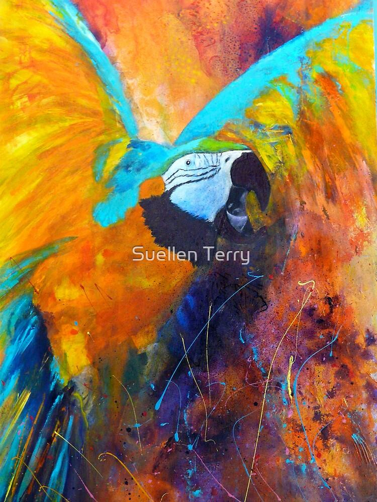 protector by Suellen Terry
