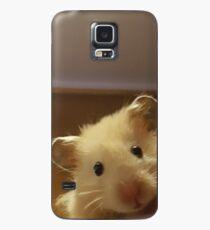 Hamster Hello Case/Skin for Samsung Galaxy
