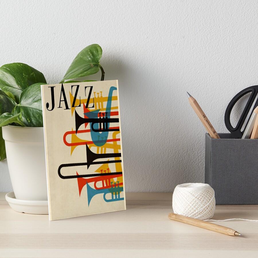 jazz by adrienne75