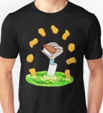 I Want That McNugget Szechuan Sauce Morty! T-Shirt