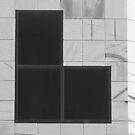 3 Windows by Paul Pasco