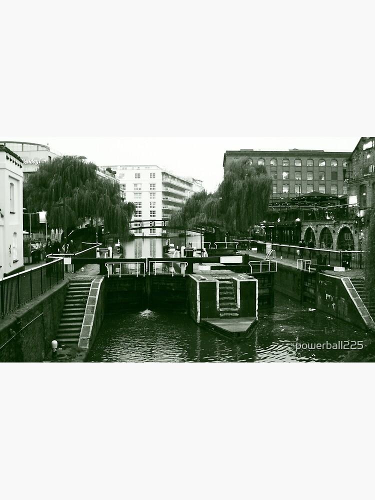Camden Locks by powerball225