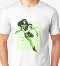Shego Unisex T-Shirt