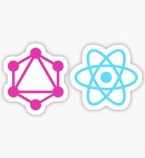 react graph Sticker