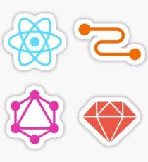 Webapp Stickers   Redbubble