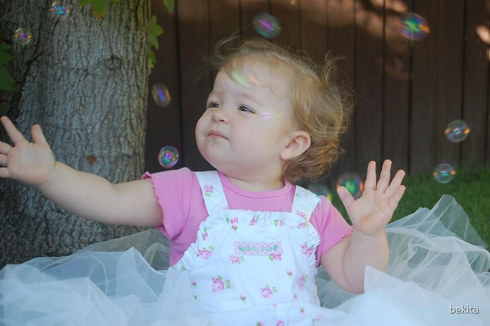 Bubbles by bekita