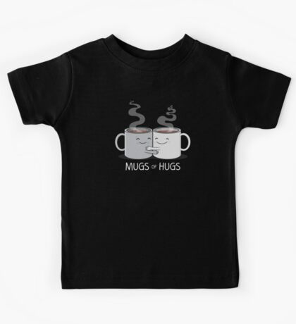 Mugs of Hugs Kids Clothes