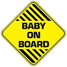 Baby On Board by snuggles